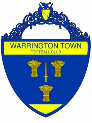 Warrington Town F.C. Under 9s