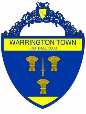 Warrington Town F.C. Under 9s