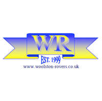 Woolston Rovers F.C. Under 9s A Team