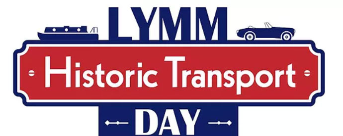 Lymm Historic Transport Day