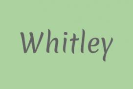 Whitley Village Hall